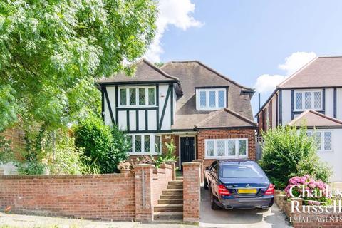 4 bedroom detached house for sale - 4 Bed Detached, Wembley Park, Middlesex, HA9