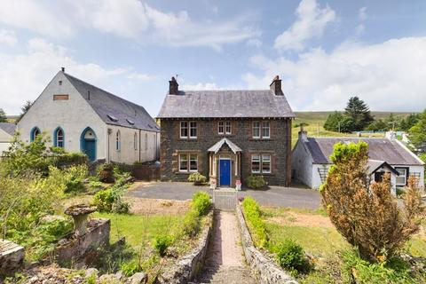 4 bedroom detached house for sale - NEW - 52 Main Street, Leadhills