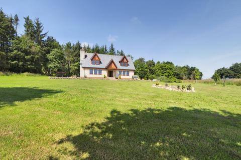 4 bedroom detached house for sale - NEW - The Woodlands, Burnhead Road, Symington