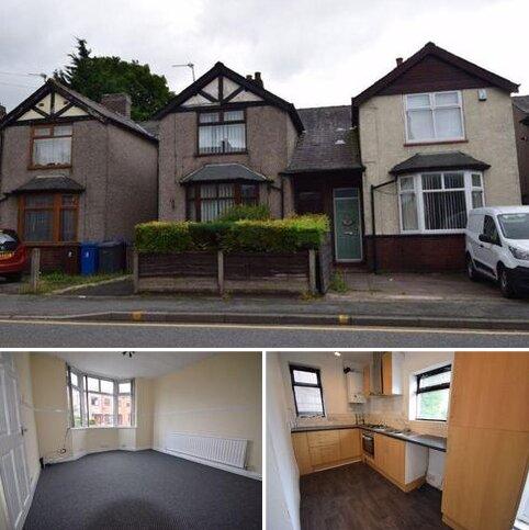 3 bedroom semi-detached house to rent - Church Street, Golborne