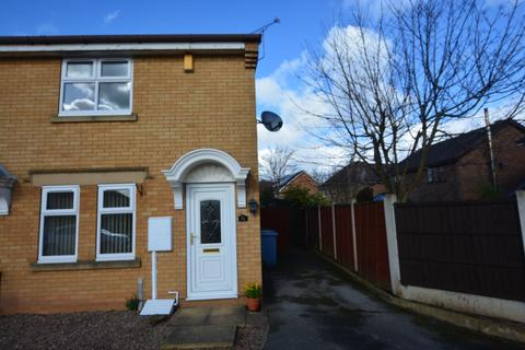 2 bedroom semi-detached house to rent - Chaffinch Mews