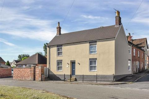 4 bedroom semi-detached house for sale - Main Street, Twyford, Melton Mowbray