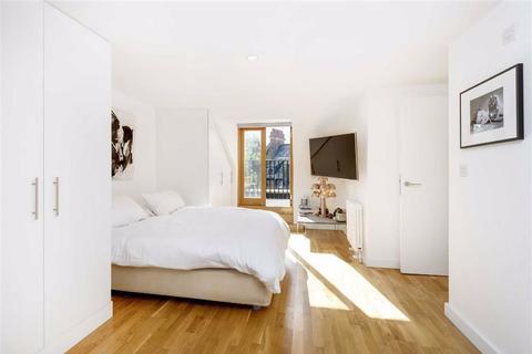 2 bedroom flat for sale - Bakers Passage, Hampstead