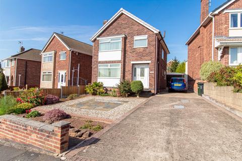 3 bedroom detached house for sale - Southview Road, Carlton, Nottingham
