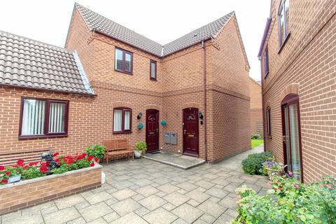 2 bedroom flat for sale - St. Johns Court, Carlton, Nottingham