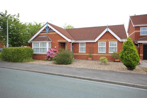 3 bedroom detached bungalow for sale - Carter Drive, Beverley