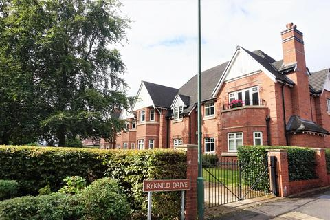 3 bedroom apartment to rent - Ryknild Drive, Streetly, Sutton Coldfield, B74 2AZ