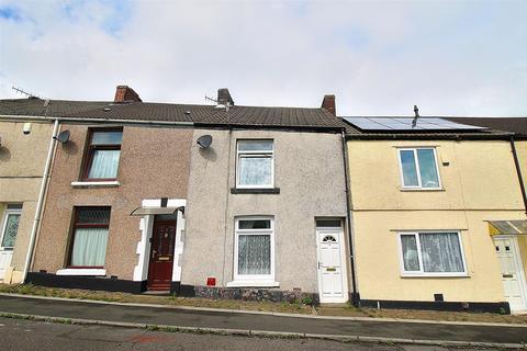 2 bedroom terraced house for sale - Hamilton Street, Landore, Swansea
