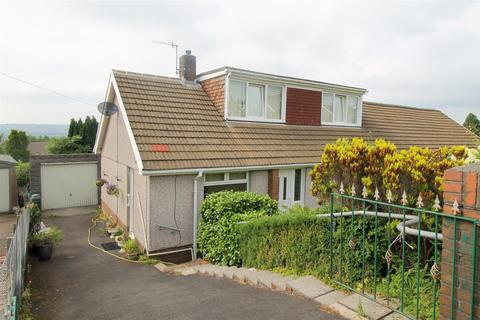 4 bedroom semi-detached house for sale - Greenfield Crescent, Llansamlet, Swansea