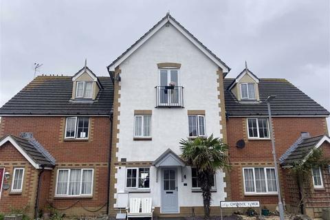 4 bedroom terraced house for sale - Gwennol Y Mor, Barry Island