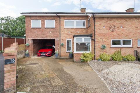 4 bedroom semi-detached house for sale - Orchard Road, Eastry, Sandwich