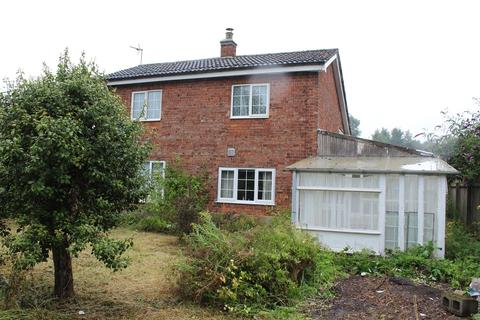 4 bedroom detached house for sale - Hawling Road, Market Weighton, York