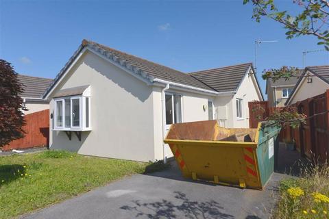 3 bedroom semi-detached bungalow for sale - 62, Vineyard Vale, Saundersfoot, SA69