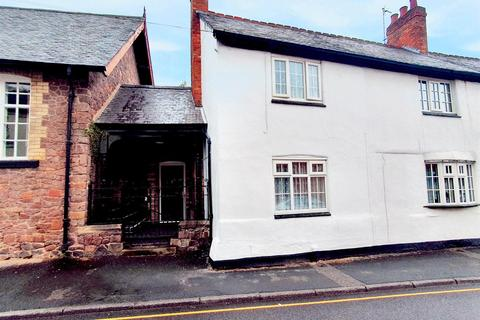 2 bedroom semi-detached house for sale - Fowke Street, Rothley, Leicester