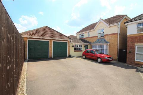 4 bedroom detached house for sale - Welland Road, Quedgeley, Gloucester