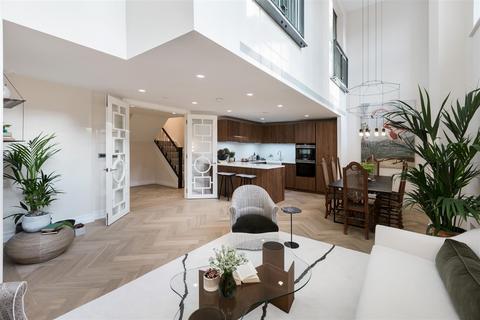 3 bedroom flat for sale - Kidderpore Avenue, Hampstead, NW3