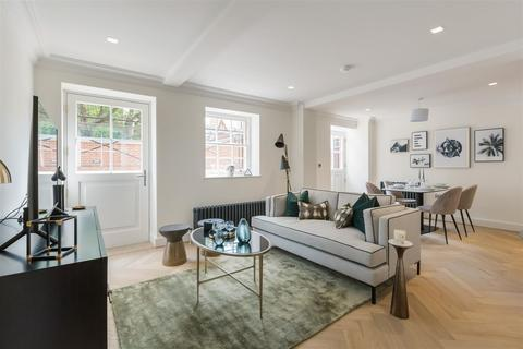 1 bedroom flat for sale - Hampstead Manor, Kidderpore Avenue, NW3