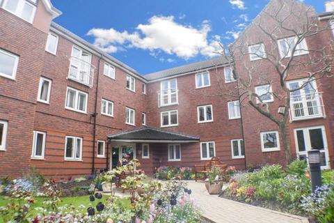 1 bedroom retirement property for sale - Broadway Court, Highbridge, Gosforth, Newcastle