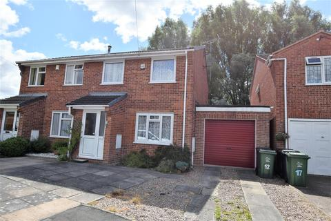 3 bedroom semi-detached house for sale - Amis Close, Loughborough