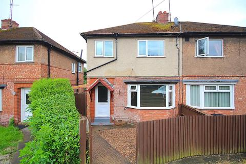3 bedroom semi-detached house for sale - Astill Drive, Leicester