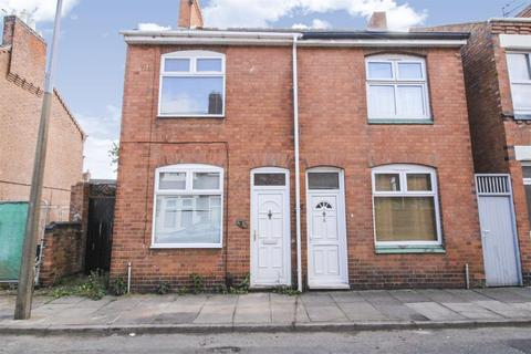 3 bedroom semi-detached house to rent - Anchor Street, Off Abbey Lane, Leicester