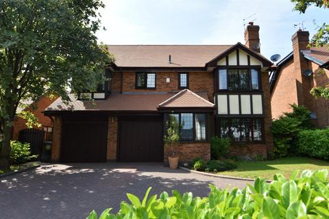 5 bedroom detached house for sale - Swanpool Lane, Aughton, Lancashire