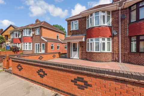 3 bedroom semi-detached house for sale - St. Pauls Road, Coventry