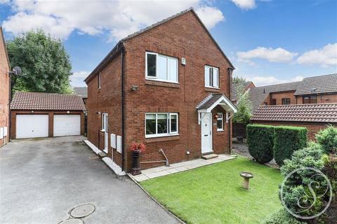 4 bedroom detached house for sale - Penlands Crescent, Leeds