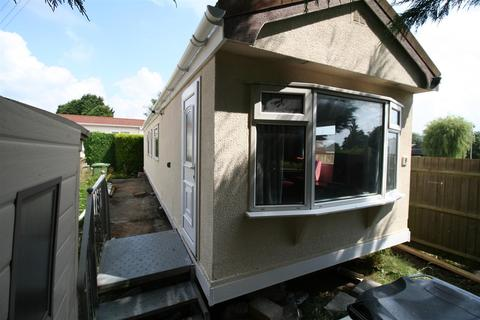 2 bedroom park home for sale - Overbrook Grange, Nuneaton