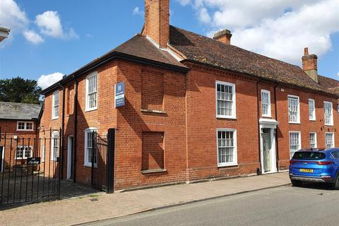 3 bedroom semi-detached house for sale - 93b High Street, Hadleigh