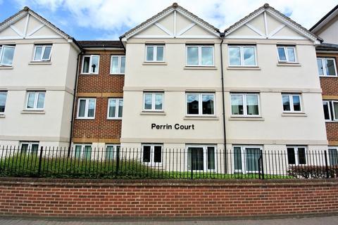 1 bedroom retirement property for sale - Perrin Court, Ashford