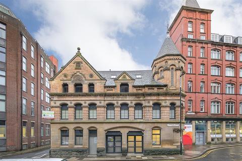 2 bedroom flat for sale - Waterloo Street, Newcastle upon Tyne