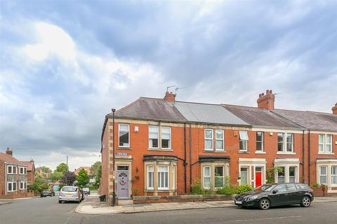 3 bedroom terraced house for sale - Curtis Road, Fenham, Newcastle upon Tyne