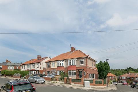 3 bedroom semi-detached house for sale - Dene Grove, South Gosforth, Newcastle upon Tyne