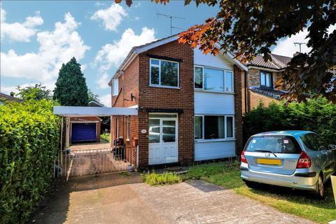 3 bedroom detached house for sale - Grange Road, Rotherham