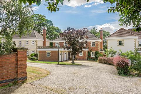 5 bedroom detached house for sale - Sheepy Road, Sibson, Nuneaton