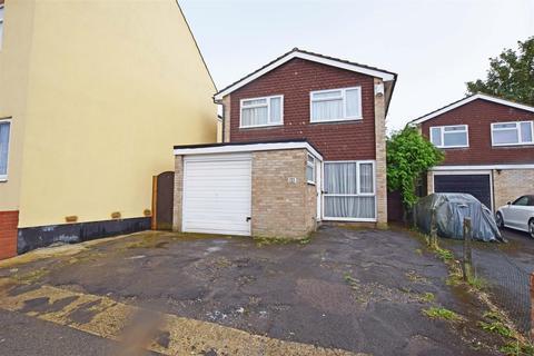 4 bedroom detached house for sale - Gordon Road, Gillingham