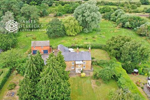 5 bedroom detached house for sale - Manor Road, Great Bowden, Market Harborough
