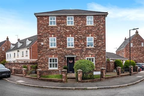 5 bedroom townhouse for sale - Y Llanerch, Pontlliw, Swansea