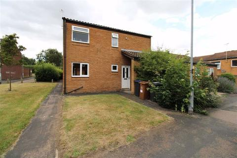 3 bedroom semi-detached house for sale - Ferness Road, Hinckley, Leicestershire