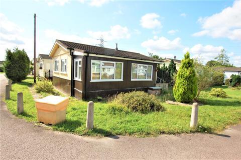 2 bedroom chalet for sale - Marshmoor Crescent, Welham Green