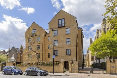 2 bedroom flat for sale - Wordsworth Place, West Kentish Town NW5