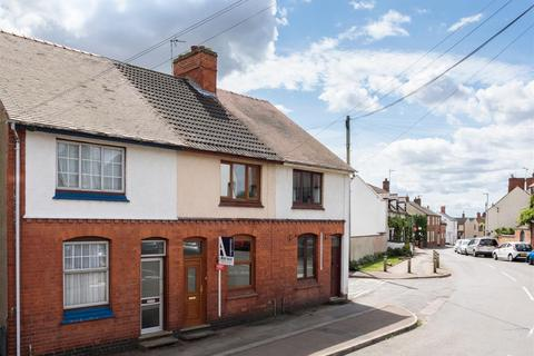 2 bedroom terraced house for sale - Bagworth Road, Barlestone