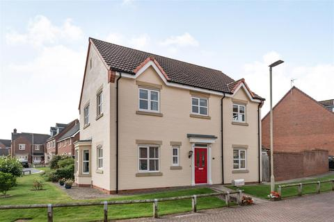 4 bedroom detached house for sale - Uxbridge Lane Kingsway, Quedgeley, Gloucester