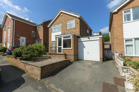 3 bedroom house for sale - Gladstone Street, Carlton, Nottingham