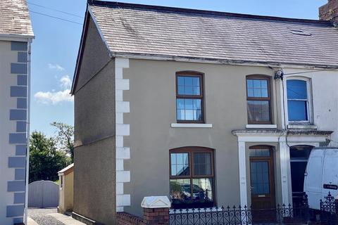 3 bedroom semi-detached house for sale - Cross Hands Road, Gorslas, Llanelli