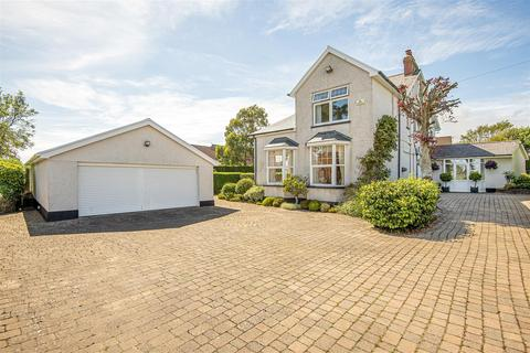 4 bedroom detached house for sale - The Orchard, Newton, Swansea