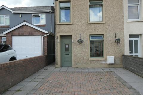 3 bedroom semi-detached house for sale - Brecon Road, Hirwaun, Aberdare
