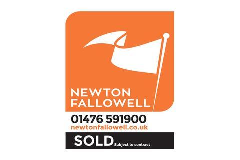 5 bedroom detached house for sale - Hazelwood Drive, Gonerby Hill Foot, Grantham