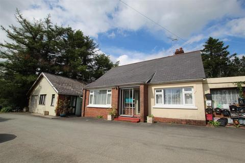 3 bedroom property with land for sale - Creuddyn Bridge, Lampeter